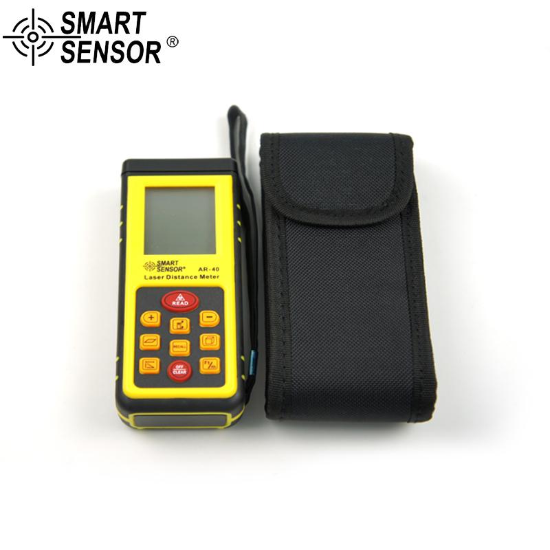 SMART-SENSOR-Laser-Rangefinder-Area-Volume-Pythagorean-Caculation-Digital-Laser-Distance-Meter-40M-60M-100M-Diastimeter
