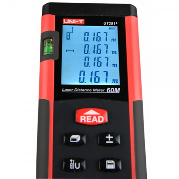 UNIT-UT391-Digital-Laser-Distance-Meter-60m196ft-Handheld-Mini-Range-Finder-Area-Volume-Measurer-Selfcalibration-Level-Bubble-Red-Gray_1_nologo_600x600