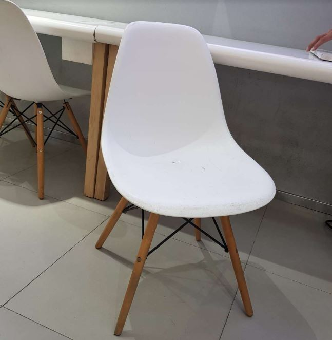 oppo chair